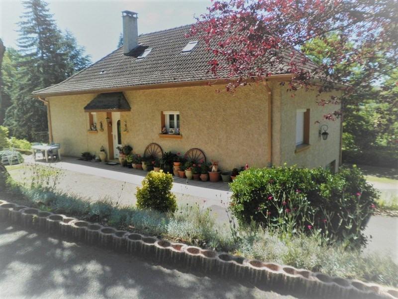 Venta  casa St jean de bournay 267000€ - Fotografía 13