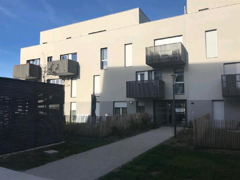 Vente appartement Bessancourt 169600€ - Photo 1