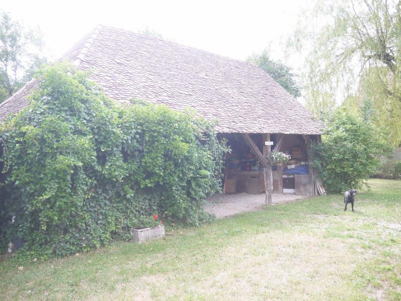 Viager maison / villa Saint-baudille-et-pipet 55000€ - Photo 19