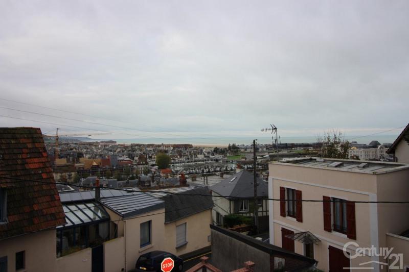 Immobile residenziali di prestigio appartamento Trouville sur mer 590000€ - Fotografia 8