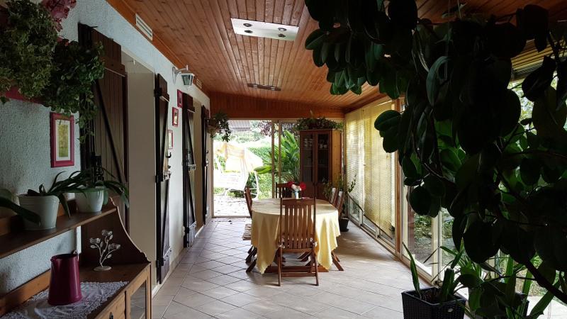 Sale house / villa Baziege 415000€ - Picture 4