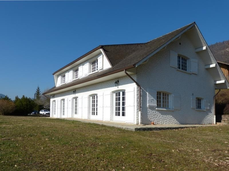 Vente maison / villa Marignier 445 000€ - Photo 1