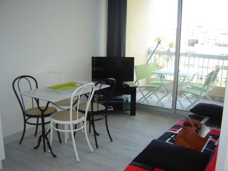 Location appartement Carnon plage 450€ CC - Photo 3
