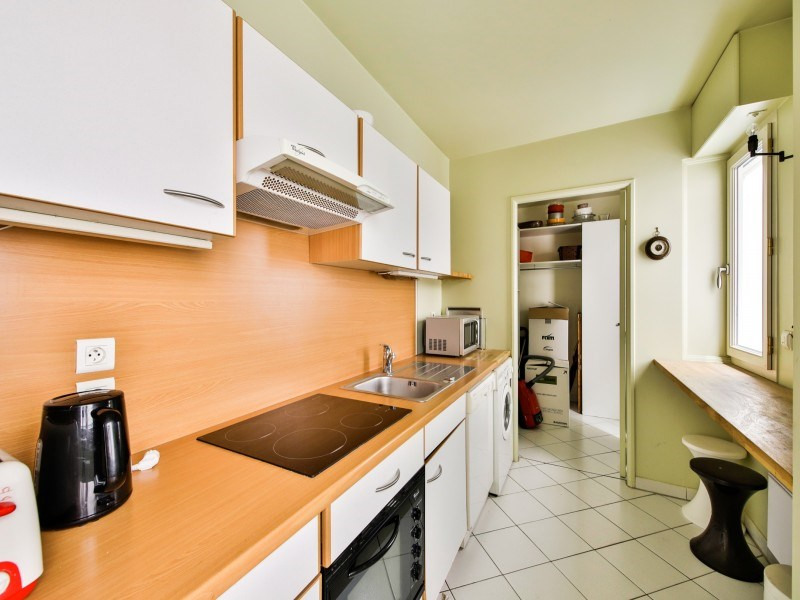 Sale apartment Paris 17ème 399 000€ - Picture 5