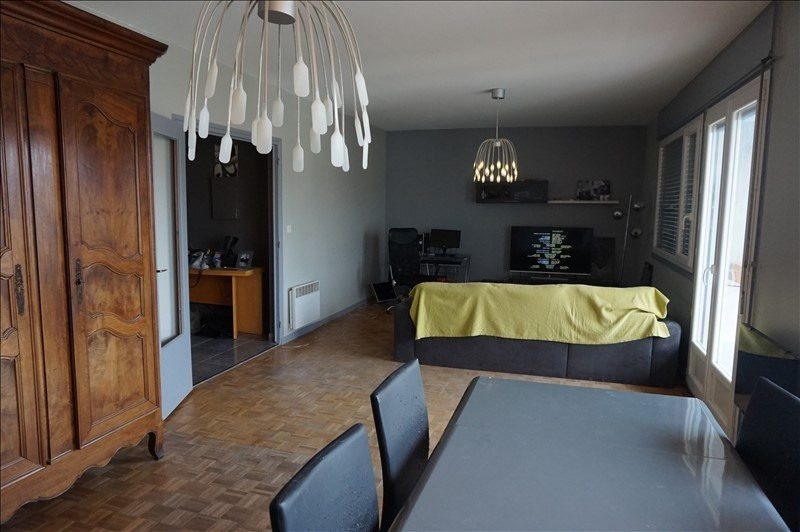 Sale apartment Vienne 169 000€ - Picture 10