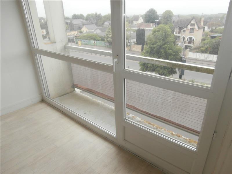 Vente appartement Caen 156000€ - Photo 5