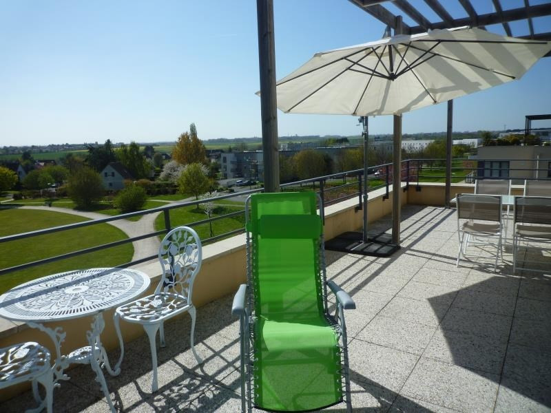 Sale apartment Caen 399 000€ - Picture 1