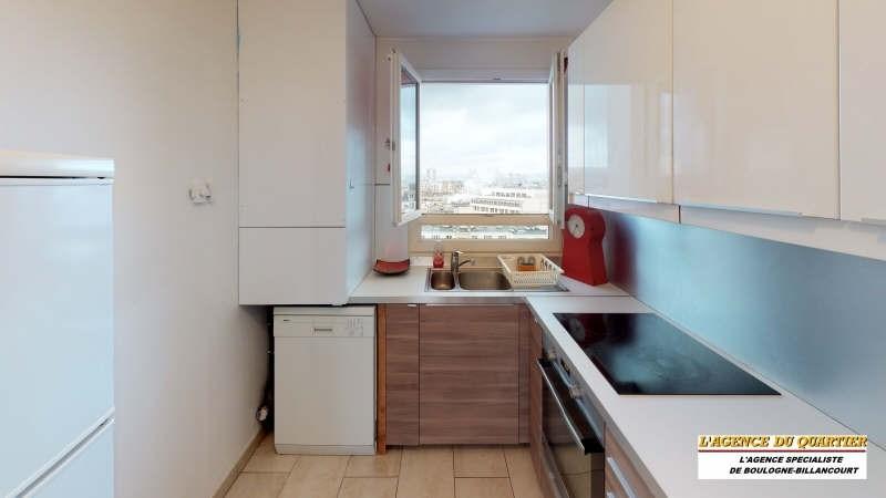 Vente appartement Boulogne billancourt 639000€ - Photo 4