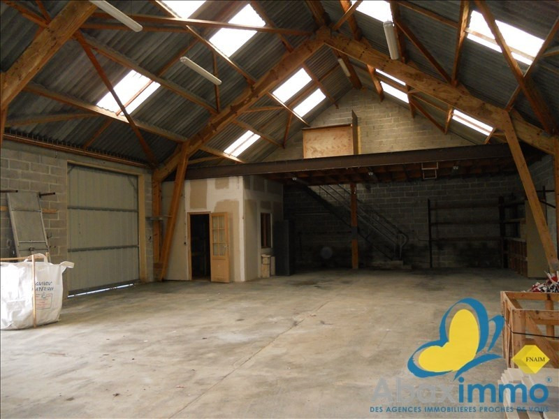 Vente local commercial Falaise 98 300€ - Photo 2