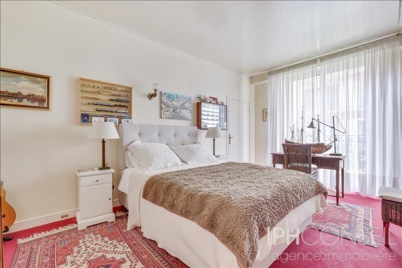Vente de prestige appartement Neuilly sur seine 1800000€ - Photo 8