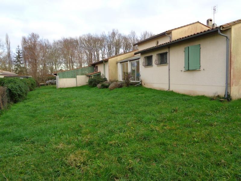 Sale house / villa St andre de cubzac 307000€ - Picture 3