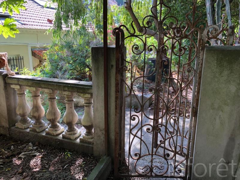 Produit d'investissement maison / villa Menton 585000€ - Photo 4