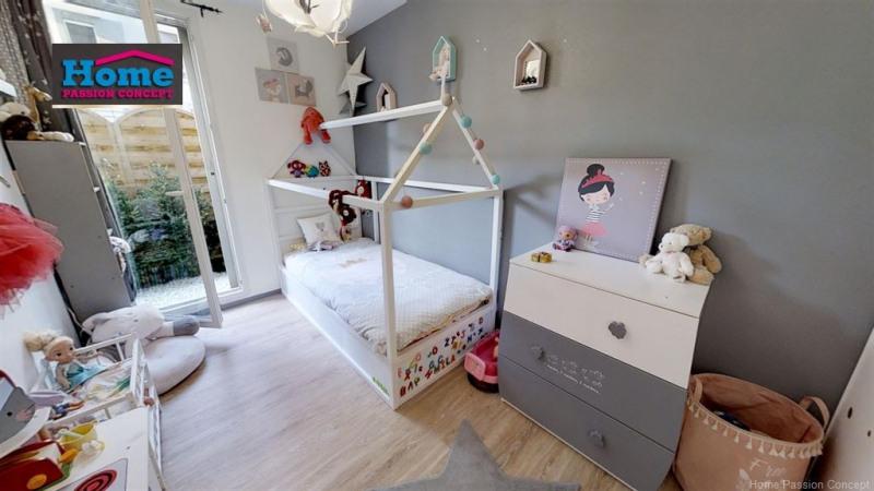 Vente appartement Nanterre 358000€ - Photo 6