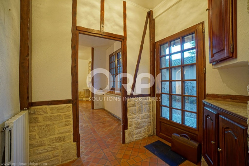 Vente maison / villa Vernon 154000€ - Photo 9