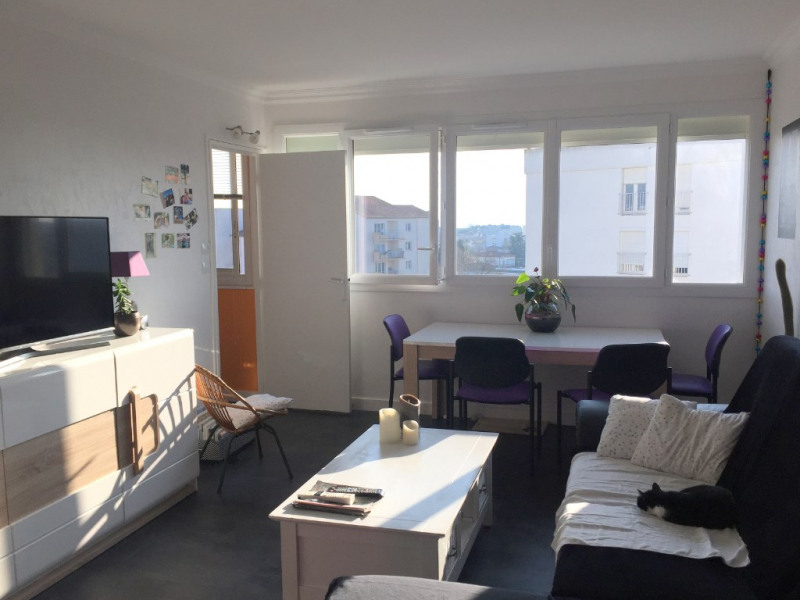 Vente appartement Royan 130 000€ - Photo 1