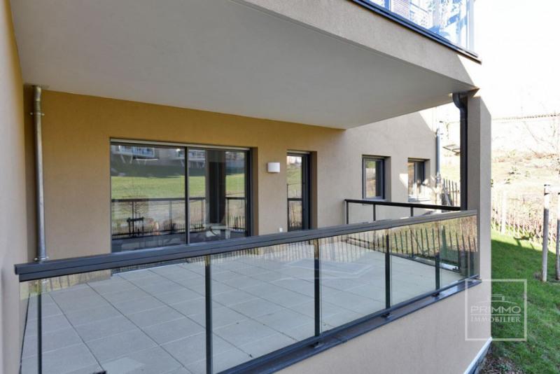 Vente appartement Saint didier au mont d'or 415000€ - Photo 3