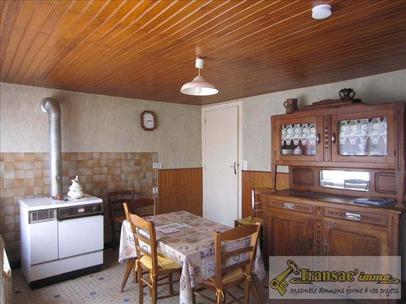 Vente maison / villa Palladuc 59 950€ - Photo 3