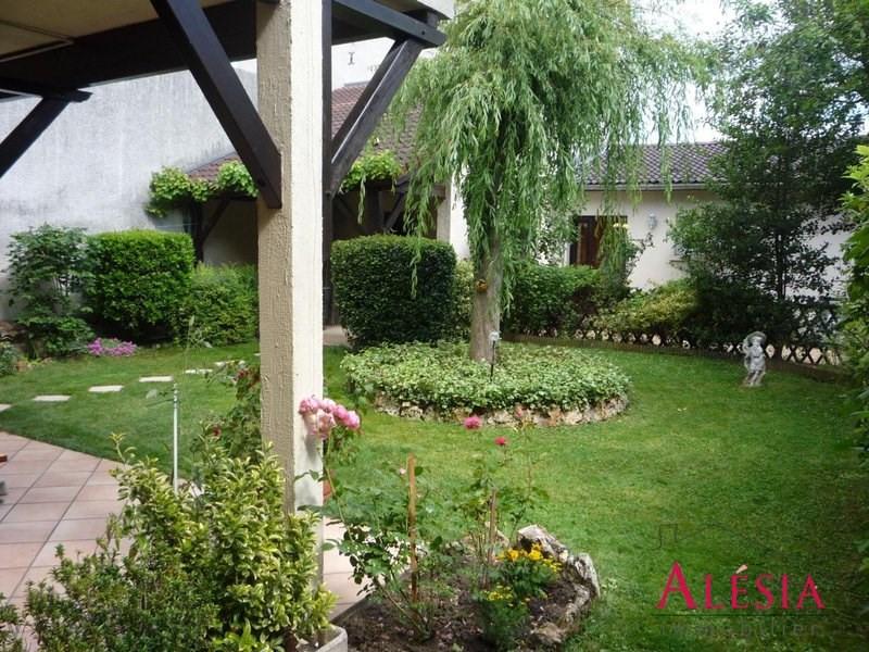Sale house / villa Châlons-en-champagne 260000€ - Picture 10
