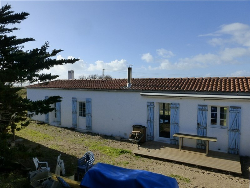 Sale house / villa St georges d'oleron 494000€ - Picture 2