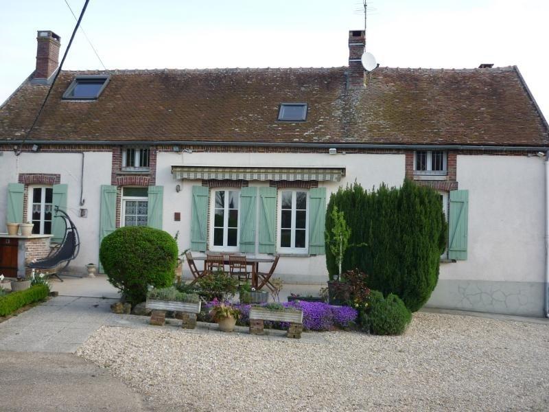 Sale house / villa Baby 209000€ - Picture 1