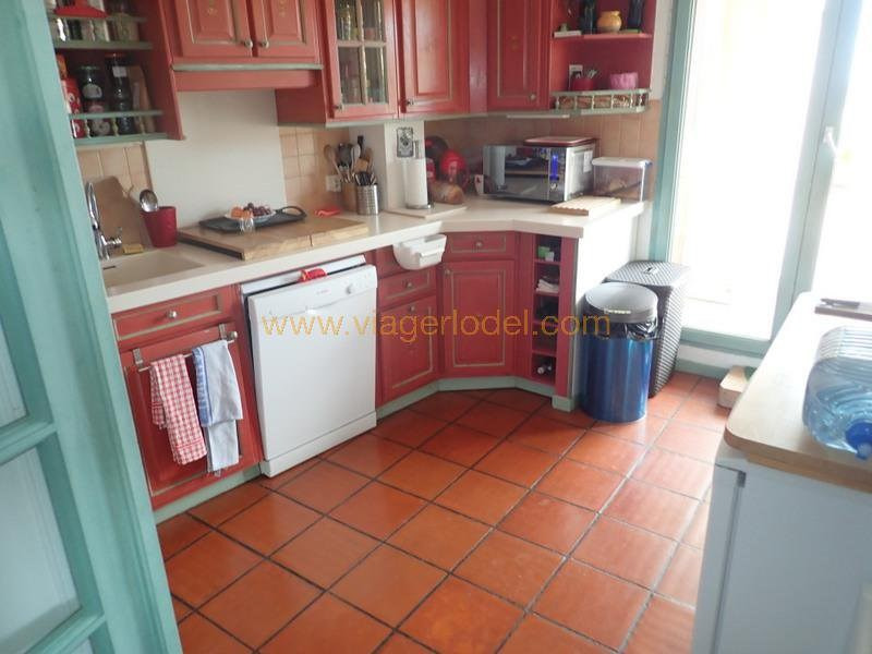 Viager appartement Vence 140 000€ - Photo 5