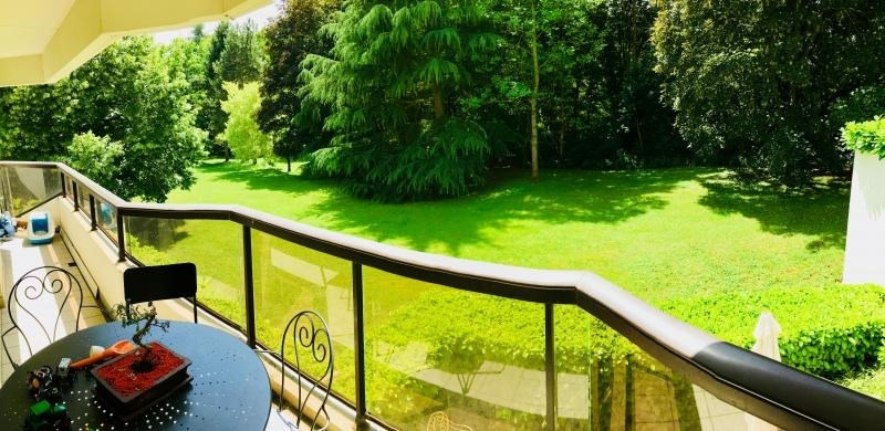 Sale apartment Ecully 487 000€ - Picture 6