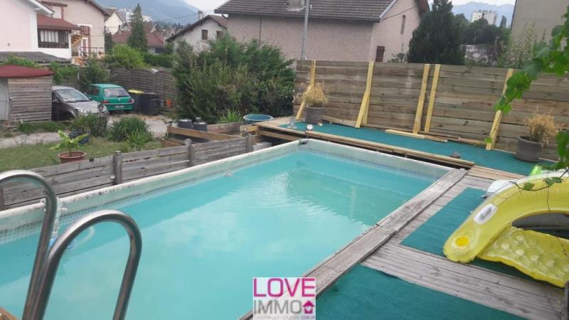 Vente maison / villa Voiron 295000€ - Photo 2