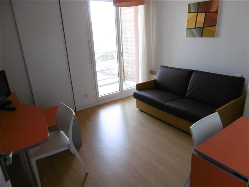 Location appartement Niort 331€ CC - Photo 2
