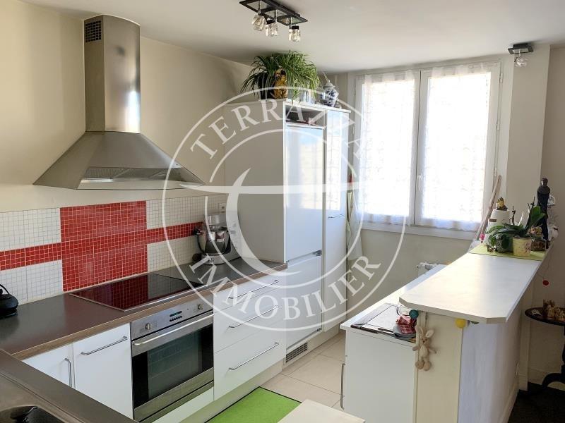 Sale apartment Versailles 649000€ - Picture 9
