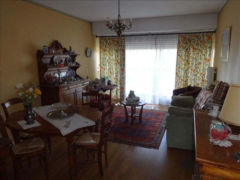 Vente appartement Vernon 115500€ - Photo 4