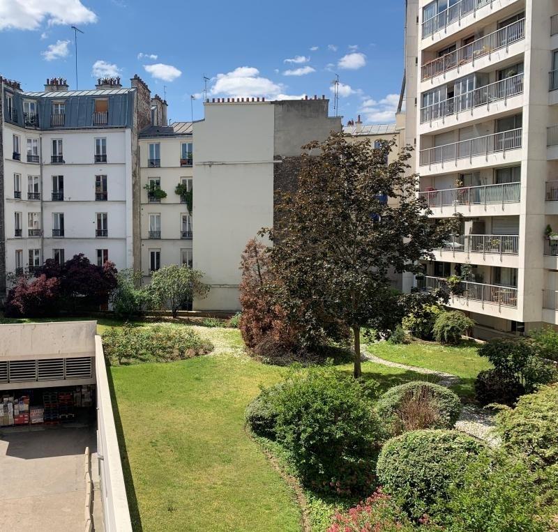 Immobile residenziali di prestigio appartamento Paris 18ème 1052500€ - Fotografia 10