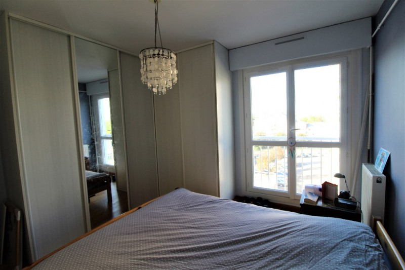 Sale apartment Le grand quevilly 159 500€ - Picture 4