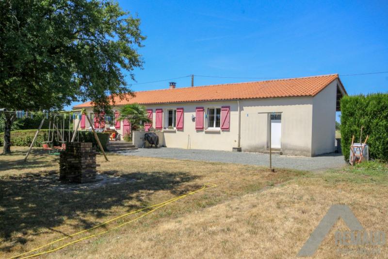 Vente maison / villa Aizenay 231540€ - Photo 7