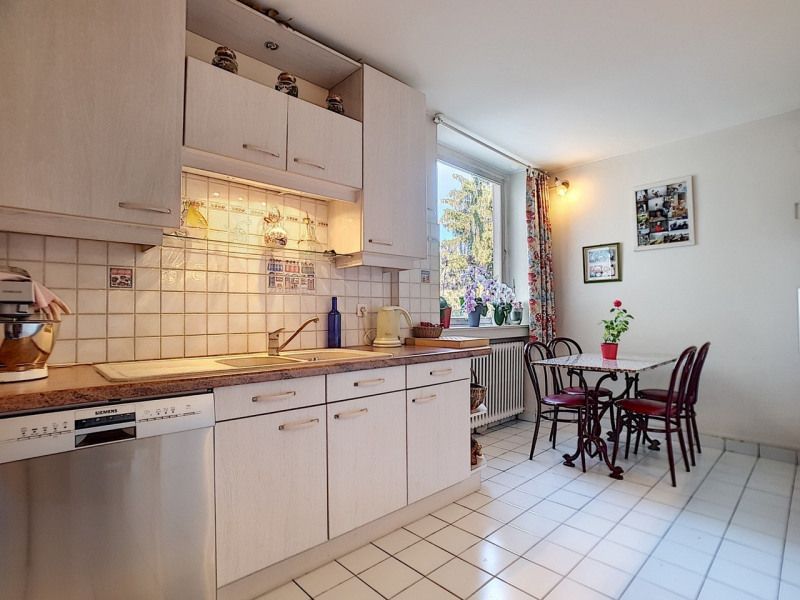 Sale apartment Grenoble 258000€ - Picture 3