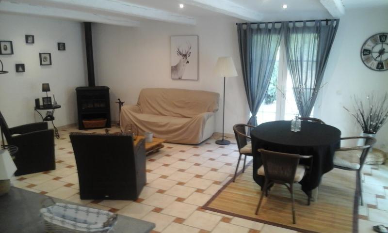 Sale house / villa Callas 375000€ - Picture 9