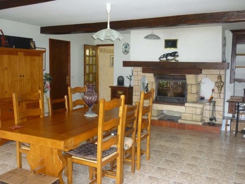 Vente maison / villa Trensacq 193000€ - Photo 4