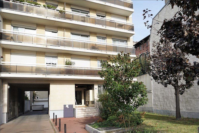 Sale apartment Bois colombes 630 000€ - Picture 1