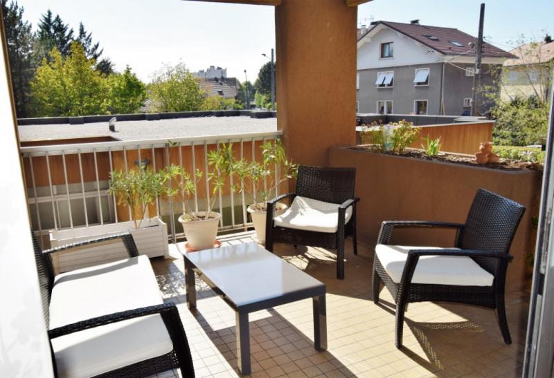 Vente appartement Annecy le vieux 349000€ - Photo 5