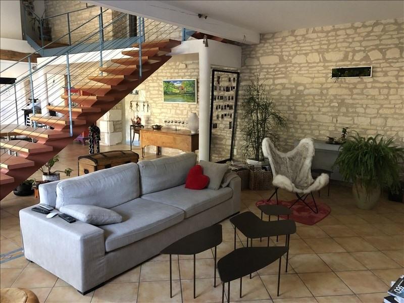 Vente maison / villa Champigny le sec 294000€ - Photo 4