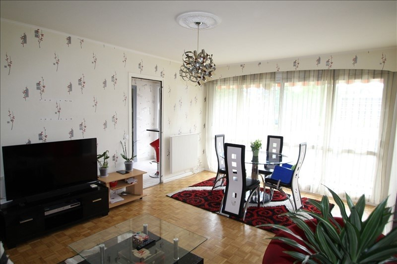 Investment property apartment Chambery 106 000€ - Picture 1