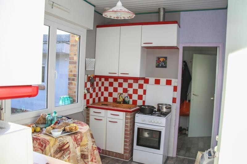 Vente maison / villa Hesdin 89000€ - Photo 7
