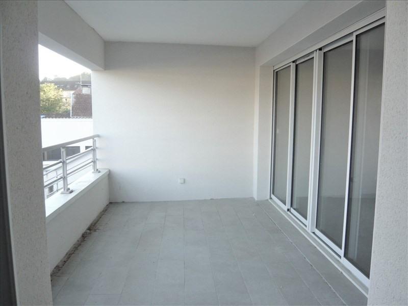 Sale apartment Pau 246000€ - Picture 4