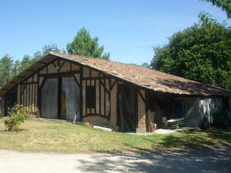 Sale house / villa Trensacq 220000€ - Picture 2