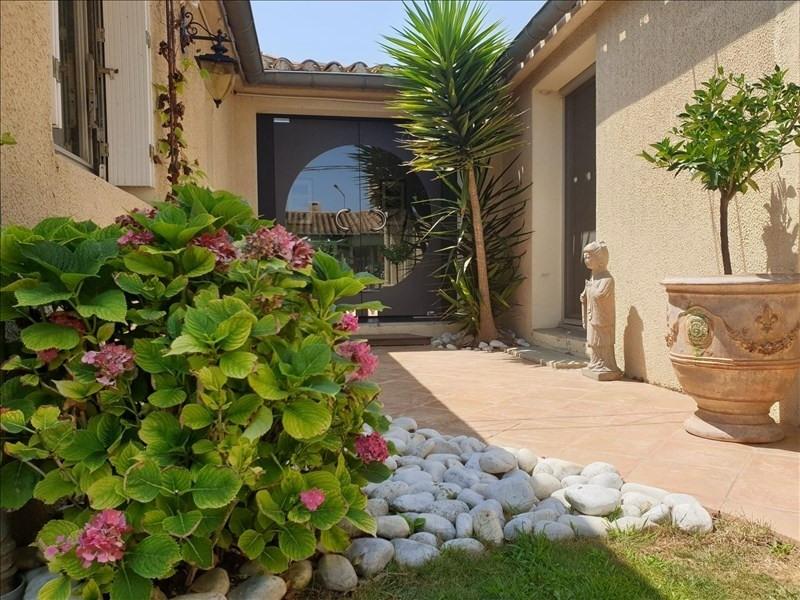 Deluxe sale house / villa Villemoustaussou 430000€ - Picture 3