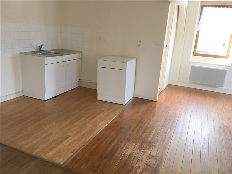 Rental apartment Honfleur 590€ CC - Picture 2