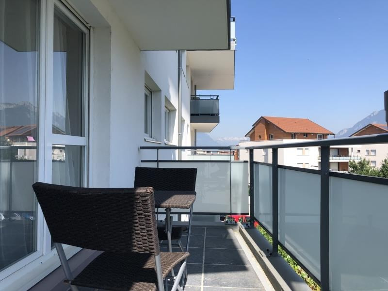 Sale apartment La roche sur foron 300000€ - Picture 9