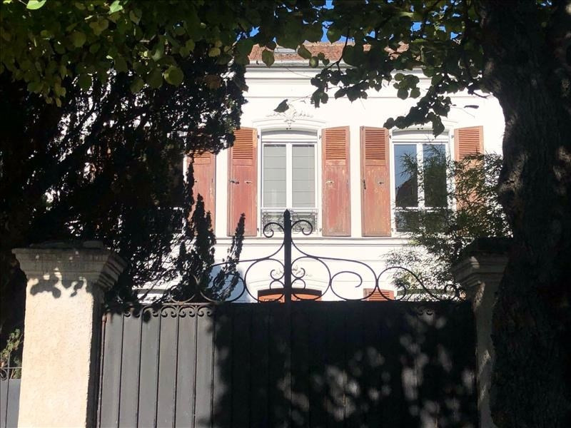Rental house / villa Nanterre 3 550€ CC - Picture 1
