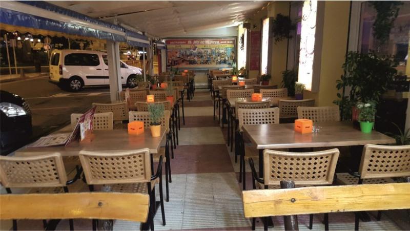 Vente fonds de commerce boutique Rosas-santa margarita 130000€ - Photo 1