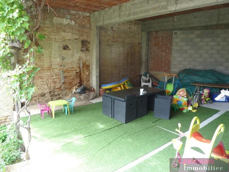 Vente maison / villa Caraman  centre 204000€ - Photo 3