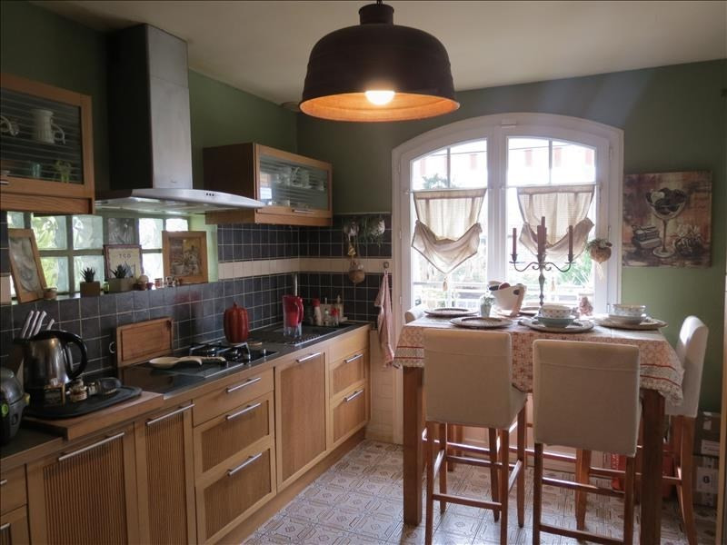 Vente maison / villa Frepillon 566000€ - Photo 3